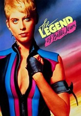 Rent The Legend of Billie Jean on DVD