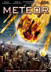 Rent Meteor on DVD