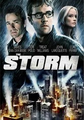 Rent The Storm on DVD