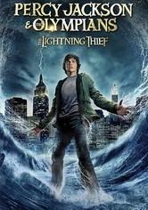 Rent Percy Jackson: The Lightning Thief on DVD