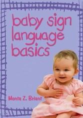 Rent Baby Sign Language Basics on DVD
