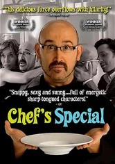 Rent Chef's Special on DVD