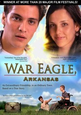 Rent War Eagle, Arkansas on DVD