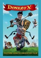 Rent Donkey X on DVD