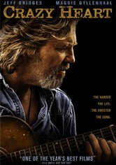 Rent Crazy Heart on DVD
