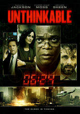 Rent Unthinkable on DVD