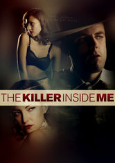 Rent The Killer Inside Me on DVD