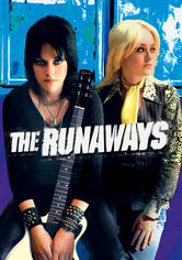 Rent The Runaways on DVD