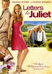 Rent Letters to Juliet on DVD