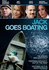 Rent Jack Goes Boating on DVD
