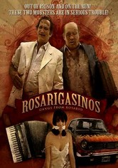 Rent Rosarigasinos on DVD