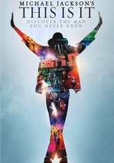 Rent Michael Jackson's This Is It on DVD