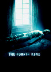 Rent The Fourth Kind on DVD