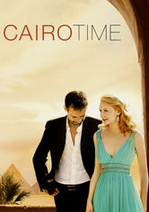 Rent Cairo Time on DVD