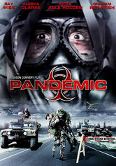 Rent Pandemic on DVD