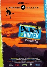 Rent Warren Miller: Children of Winter on DVD