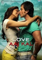 Rent Love Aaj Kal on DVD