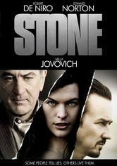 Rent Stone on DVD