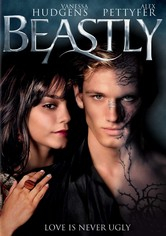 Rent Beastly on DVD