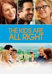 Rent The Kids Are All Right on DVD