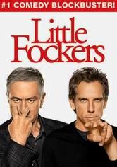 Rent Little Fockers on DVD