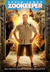 Rent Zookeeper on DVD