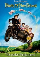 Rent Nanny McPhee Returns on DVD