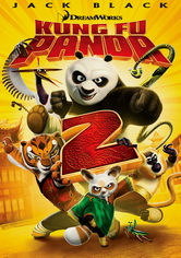 Rent Kung Fu Panda 2 on DVD