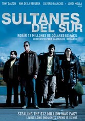 Rent Sultanes del Sur   on DVD