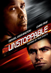 Rent Unstoppable on DVD