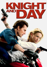 Rent Knight and Day on DVD