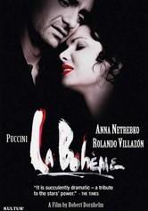 Rent La Bohème on DVD