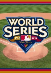 Rent World Series 2009: Phillies vs. Yankees on DVD