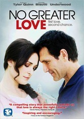 Rent No Greater Love on DVD