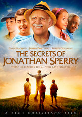Rent The Secrets of Jonathan Sperry on DVD
