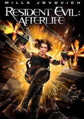 Rent Resident Evil: Afterlife on DVD