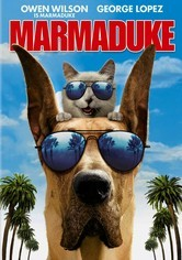 Rent Marmaduke on DVD