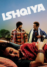 Rent Ishqiya on DVD