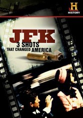 Rent JFK: 3 Shots That Changed America on DVD