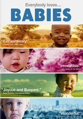 Rent Babies on DVD