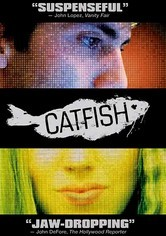 Rent Catfish on DVD