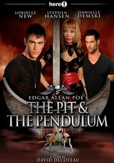 Rent Edgar Allan Poe's The Pit and the Pendulum on DVD