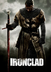 Rent Ironclad on DVD