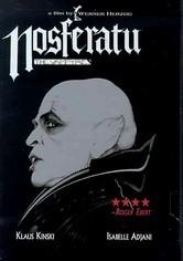 Rent Nosferatu the Vampyre on DVD