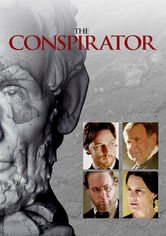 Rent The Conspirator on DVD