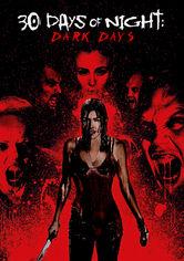 Rent 30 Days of Night: Dark Days on DVD