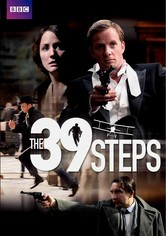 Rent Masterpiece Classic: The 39 Steps on DVD