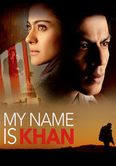 Rent My Name is Khan on DVD