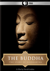 Rent The Buddha: The Story of Siddhartha on DVD