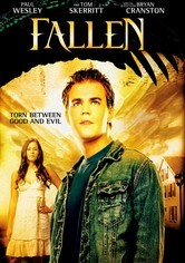 Rent Fallen on DVD